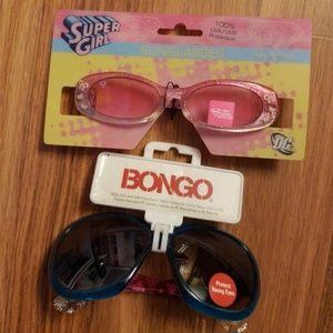 bongo & dc comics